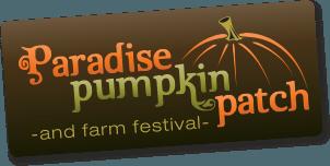 Paradise Pumpkin Patch header image